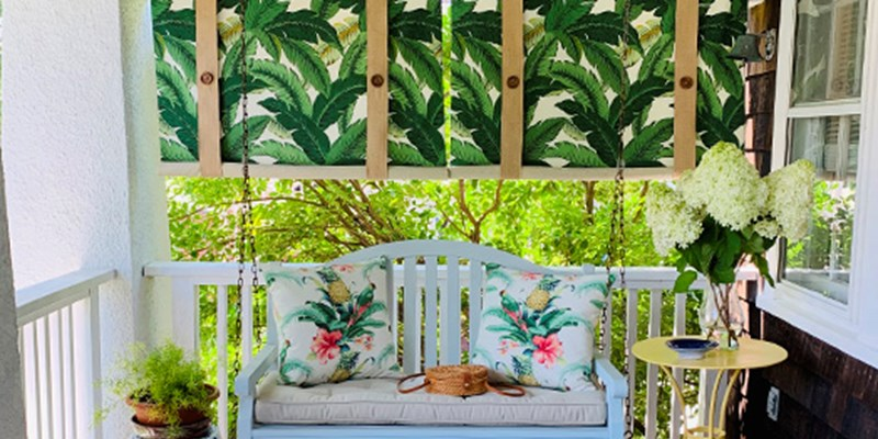 <p>Tommy Bahama Home</p>